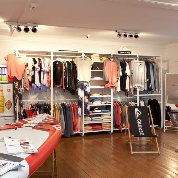 SUP-Fashion Sortiment in Waren